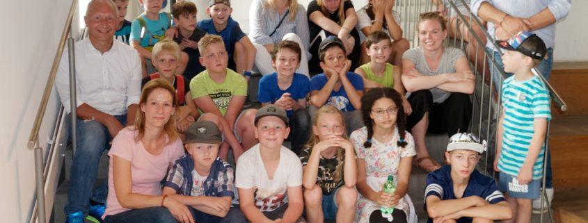 Kinderzentrum St Vincent